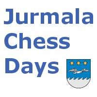 Jurmala Chess Days