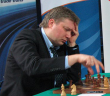 GM Alexei Shirov